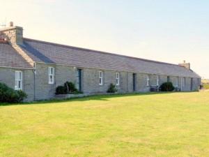 Papa Westray Hostel