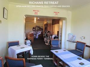 Richan's Retreat