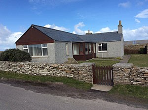 Newcastle Self Catering - Westray